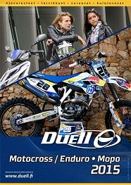 MX-/Moto-kuvasto